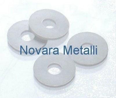 Rondelle in nylon terminali antivento per stufe a pellet - Stufe a pellet piatte ...